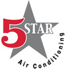 5 Star Air Conditioning  AL#12169