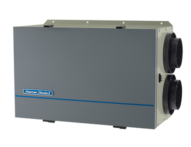 AccuExchange™ Energy Recovery Ventilator